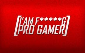 Picture red, white, game, black, mini, fucking, pro, a im, gemer
