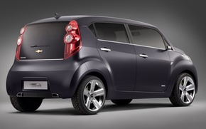 Picture Chevrolet, concept, Groove