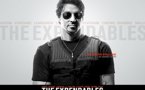 Picture The Expendables, the expendables, Sly, Stallone
