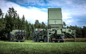 Picture system, air, defense, Defense, home, ground, MEADS