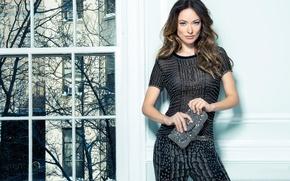 Picture Olivia Wilde, photoshoot, clothes, Bo Bo, Brazilian brand