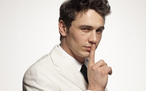 Picture actor, male, guy, gesture, james franco