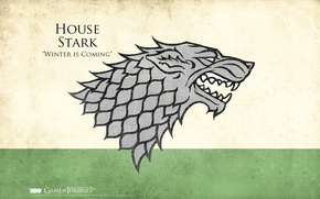Wallpaper wolf, mouth, game of thrones, game of thrones