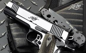 Wallpaper weapons, Trunk, knife
