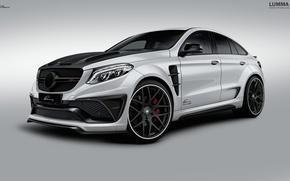 Picture Tuning, Mercedes, Coupe, SUV, 800, Lumma, GLE, CLR G