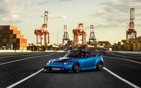Picture car, tuning, Honda, tuning, honda s2000