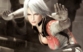 Picture DOA, Xbox 360, PlayStation 3, Dead or Alive 5, Christie