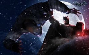 Picture Batman, Batman, Bruce Wayne, Batman Arkham Origins, Warner Bros, Gotham City