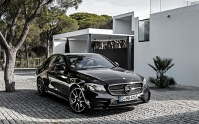 Wallpaper Mercedes-Benz, E-Class, Mercedes, AMG, AMG, W213
