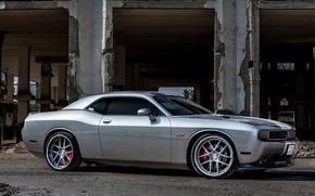 Picture Dodge, SRT8, Challenger