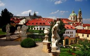 Picture the city, Prague, Czech Republic