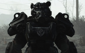Picture helmet, armor, Equipment, Fallout 4