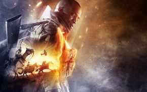 Picture Lights, Look, Horse, Military, Rifle, Electronic Arts, DICE, Equipment, Weapons, Frostbite, Battlefield 1, Battlefield 1, …