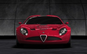 Wallpaper 2010, TZ3, Alfa, Corsa, Romeo, Before