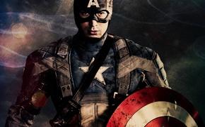 Picture shield, captain america, captain America, first avenger, the first avenger, Chris Evans