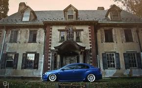 Picture Blue, Desktop, Mitsubishi, Lancer, Car, Evolution, Car, Beautiful, Blue, Style, Wallpapers, Lancer, JDM, Wallpaper, Automobiles, …