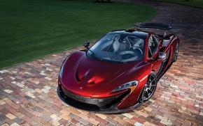Picture McLaren, supercar, McLaren