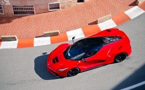 Picture Ferrari, V12, F70, LaFerrari