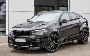 Picture BMW, BMW, CLR, F16, Lumma Design, 2015