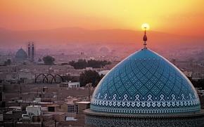 Picture Iran, persia, iran, Beautiful Jame Masjid, Yazd