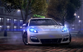 Picture Cars, NFS Most Wanted 2012, Ceej, Porshe Panamera Turbo4