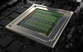 Wallpaper NVIDIA, GM204, Maxwell, GeForce