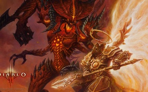 Picture diablo, art, imperius, Diablo3