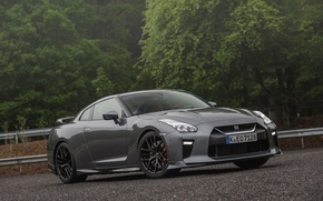 Picture Nissan, GT-R, new, 2017