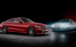 Picture Mercedes, AMG, S-Coupe