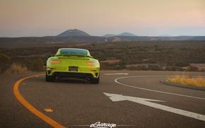 Picture 911, Porsche, TurboS