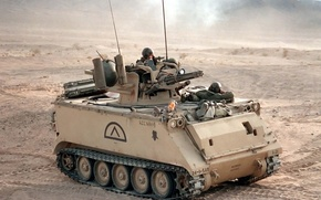 Picture USA, installation, system, army, self-propelled, BTR, APC, anti-aircraft, M-113, M-163, air, defense, database, The volcano., …