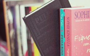 Picture macro, background, Wallpaper, mood, books, color, books, page, wallpapers