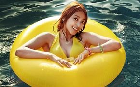 Picture girl, music, Asian, South Korea, Kpop, Sistar, Bora