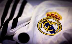 Picture football, t-shirt, Real Madrid CF