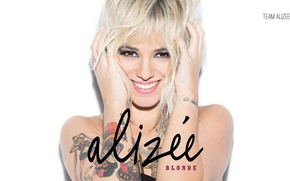 Picture beauty, singer, alizee