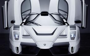 Picture car, machine, car, supercar, Ferrari, Gemballa, Ferrari Enzo, Sports, Italy, Super, mig, Italian, Ferrari Enzo