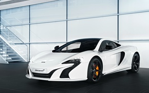 Picture white, supercar, hq Wallpapers, mclaren 650s