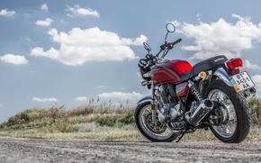 Picture motorcycle, cb1100EX, Honda cb1100, Moto.