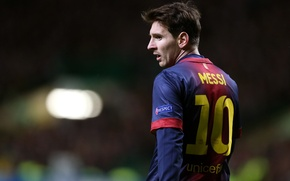Wallpaper Sport, Football, Barcelona, Football, Barcelona, Messi, Messi