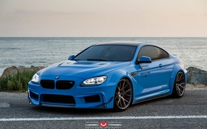 Picture BMW, Design, Project, Widebody, 650i, Prior, The Road to Bimmerfest Vossen Forged