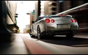 Wallpaper car, Nissan