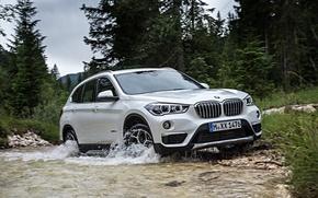 Picture BMW, BMW, xDrive, 2015, F48, xLine