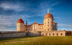 Picture Windows, shadow, windows, shadow, Saxony, Saxony, Moritzburg Castle, Fairy tale castle, Moritzburg, Moritzburg Castle, Fairytale …