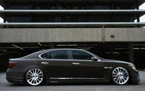 Picture Tuning, V.I.P. Edition, Lexus LS 600h L Hybrid