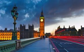 Picture London, Big Ben, Great Britain