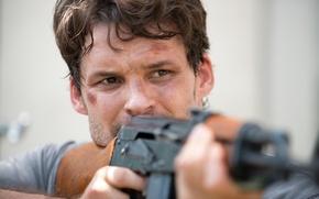 Picture The Walking Dead, The walking dead, Spencer, Austin Nichols