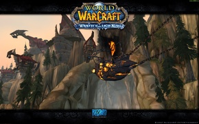 Picture wow, world of warcraft, wrath of the lich king