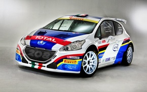 Picture Peugeot, Peugeot, 2014, 208, T16