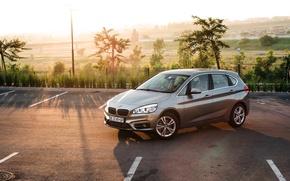 Picture BMW, Active, Tourer, 2015, ZA-spec, F45, BMW 218i