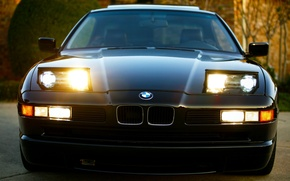 Wallpaper BMW, Series, E31